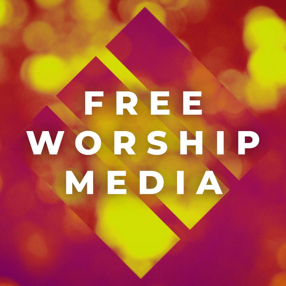 Free & For Pay Stock Music - Church Media Spot